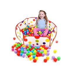 MyXL 3 Maten 0.9 m 1 m 1.5 m Oceaan Ballenbad Baby Kids Sport Play speelgoed Indoor Fun Sport Gazon Tent Kids Play Game Huis Ballenbad Tent