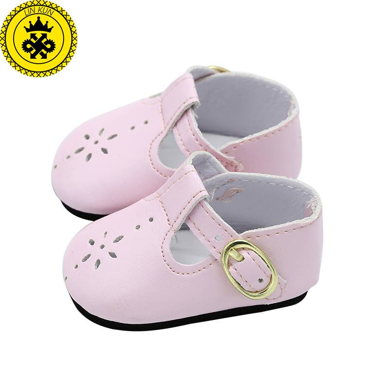 Baby Born Pop Schoenen Roze Schoenen Fit 43 cm Zapf Geboren Baby Pop Accessoires Meisjexie576