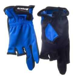 MyXL Top Kwaliteit Buitensporten Anti Slip Comfortabele Vissen Handschoenen/antislip Vissen Handschoenen