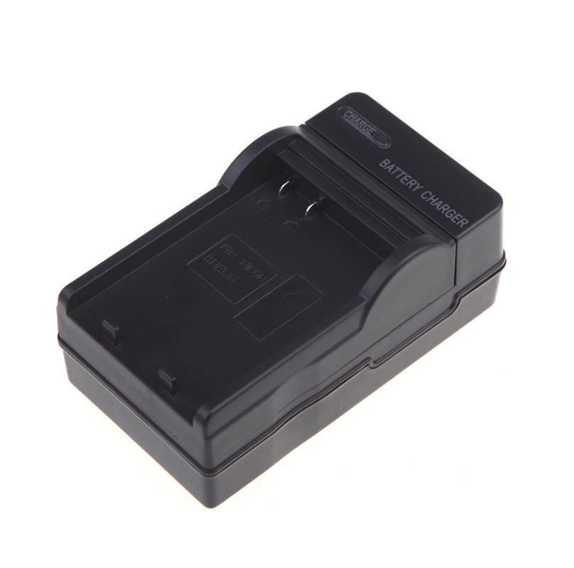 En-el14 universele draagbare batterij oplader adapter voor nikon d3100 d5100 p7000 p7100 d3200 d5200