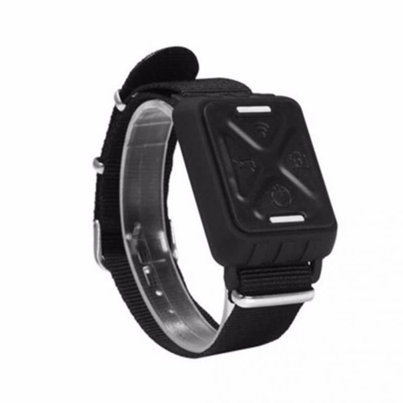 Goede kwaliteit Draadloze Pols Afstandsbediening Horloge voor GitUp Git1-Git2 Sport Action Camera Ac