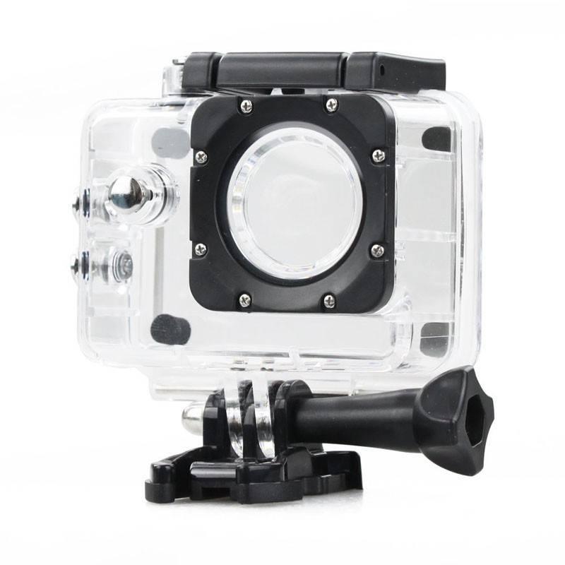 Sport Action Camera Box Case Waterdichte Case voor SJCAM SJ4000 SJ7000 SJ4000 Wifi