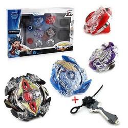 MyXL Gratis Verzending4 stks/set Beyblade Arena Tol Metal Fight Beyblad Beyblade Metal Fusion Kinderen Geschenken Klassieke Speelgoed