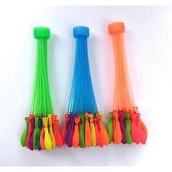 MyXL 111 stks/3 bunchs kleurrijke mini ballon water ballonnen voor chindren strand toys/buitensporten/zwembad party