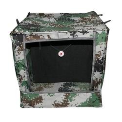MyXL Outdoor Schieten Geluid-Reductie Doel Box Box-type Airsoft Gun Schieten Boogschieten Doel Opvouwbare Doel Case