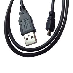 MyXL 1.5 M 8 Pin Mini Connector Usb-kabel voor Nikon D7200 D7100 D3200 D750 D5200 D5100 V1 2100 2200 3100 3200 3700 4100