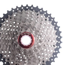 MyXL ZTTO Fiets Vrijloop 10 S Speed 11-42 T MTB Vrijloop Mountainbike Cassette fietsonderdelen Tandwielen voor Shimano m590 m6000