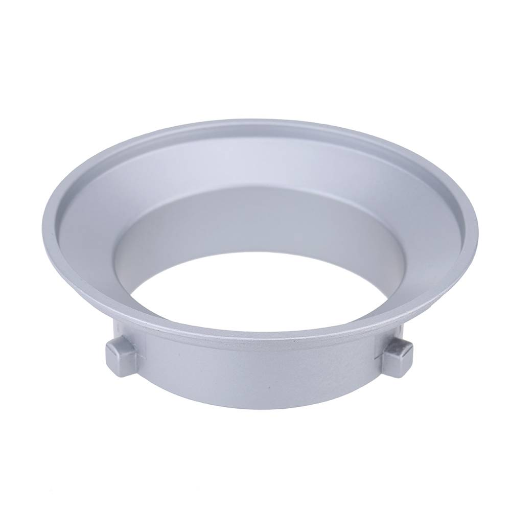 Godox SA-01-BW Bowen Mounts Adapter Ring 144mm Diameter Montage Flens Ring Adapter voor Flash Access