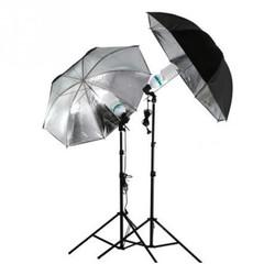 MyXL Fotostudio Video Paraplu Camera Zachte 85 cm Fotografie Pro flash Verlichting