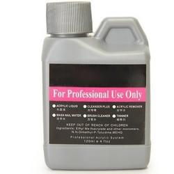 MyXL Acryl Nails Benodigdheden Acrylnagels Vloeistof 120ml