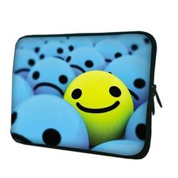 MyXL 7 Inch Tablet Hoes met Smileys