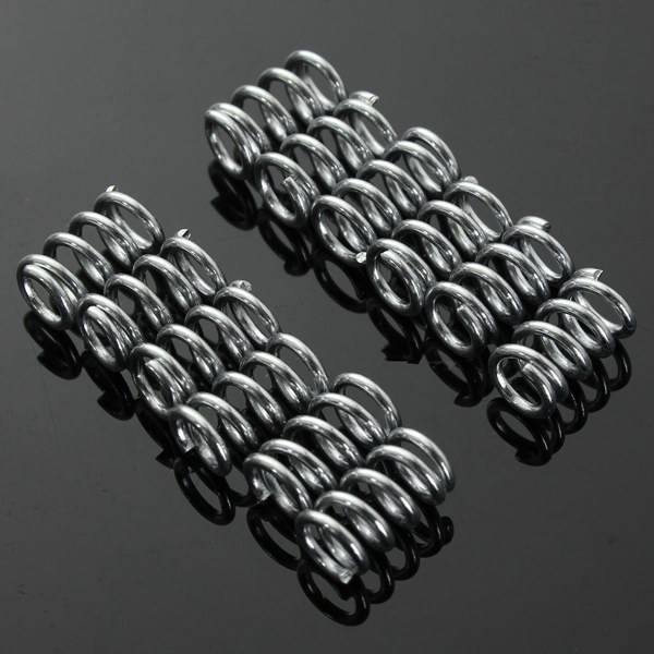 Extruder Springs 8mm (12x)