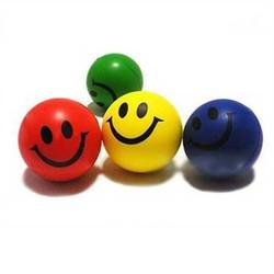 MyXL Stressbal Smiley