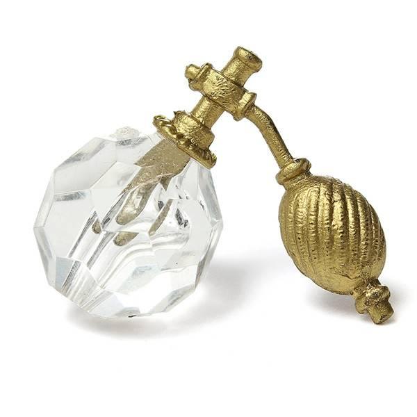 Poppenhuis Accessoires Parfumflesje