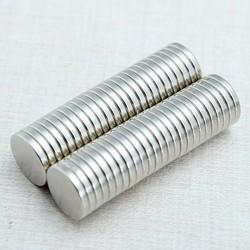 MyXL Kleine Magneetjes Neodymium N35 50Stuks