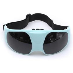 MyXL Massage Bril in het Blauw Gemaakt van ABS op Batterij