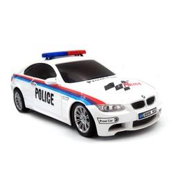 MyXL Licentie 1/18 RC Auto Model Voor BMW M3 Politieauto afstandsbediening radio control auto kids toys voor kinderen kerst geschenken