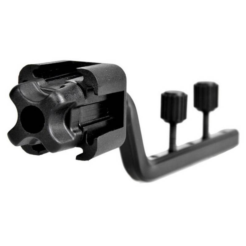 Originele Godox Universal Aluminium Vier Speedlite Holder AdapterShoe Mount Adapter voor Flash S-FA