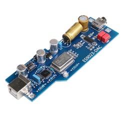 MyXL K. GUSS A2 PCM2706 + ES9023 koorts niveau audio DAC geluidskaart decoder eindproduct met OTG hoofdtelefoon versterker AMP board