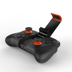 MyXL Virtual Reality Bril Joystick Draadloze Bluetooth Gamepad Controllers 3D VR Game Afstandsbedieningen Voor Telefoons Stand Android iPhone IOS