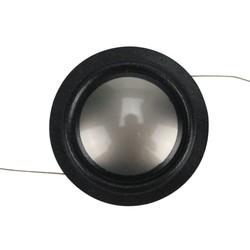 MyXL GHXAMP 25.4mm geïmporteerde Metalen Titanium Film + Zijde Side Middenrif 25 core Tweeter spreekspoel Luidspreker Reparatie film 8 OHM 1 Pairs