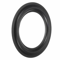 MyXL LEORY Duurzaam 5 inch Stereo Woofer Luidspreker Speaker Onderdelen Rubber Omringt Reparatie Schuim