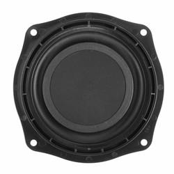 MyXL LEORY 4 Inch DIY Bass Speaker Vibrerende Membraan Passieve Woofer Diafragma Plaat Luidspreker Trillingen Plaat Diafragma