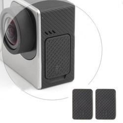 MyXL Woopower GoPro Mini USB Zijdeur Beschermende Cover Vervanging Voor GoPro Hero 4 3 + 3 Sport Actie Digitale Camera