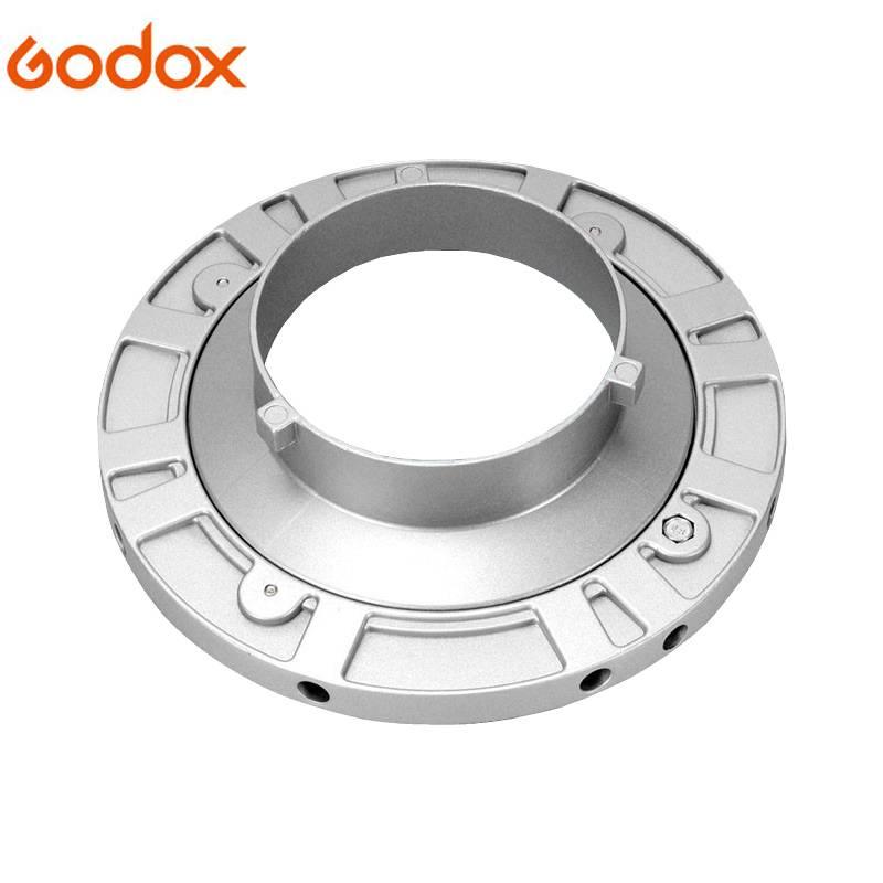 Godox bowens snelheid ring softbox adapter speedring mount 98mm voor studio flash fotografie verlich