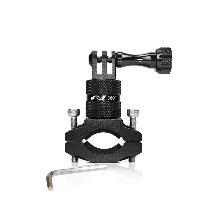Sport Action Camera Houder Stand voor GoPro Hero 4 3 + 3 2 1 Go Pro Mini DV Fiets Fietsstuur Stand B