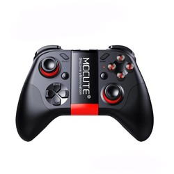MyXL Virtual Reality Bril Joystick Draadloze Bluetooth Gamepad Controller 3D VR Remote Voor Android iPhone Game Stand Smart Telefoons