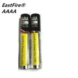 MyXL EastFire 2 stks/partij 1.5 V E96 AAAA primaire batterij alkaline batterij droge batterij Bluetooth headset, laser pen batterij