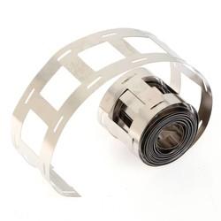 MyXL 1 M 18650 Lithium Batterij Nikkel Strip Ion Batterijen Nikkel Plaat Riem Tape Voor 18650 Batterij Opslag Houder