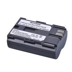 MyXL 1 Stks BP-511 BP511 BP 511 BP-511A Batterij voor Canon G6 G5 G3 G2 G1 EOS 300D 50D 40D 30D 20D 5D MV300i Digitale Camera