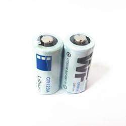 MyXL GRATIS VERZENDING2 stks WF CR123A CR123 CR 123A 16340 Ion Batterij 3 V Primaire Lithiumbatterij