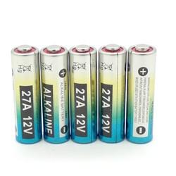 MyXL 5x Wama Alkaline 12 V 27A Primaire Droge Batterijen A27 27AE 27MN 25 mAh Elektronische Auto Afstandsbediening Speelgoed Batterij