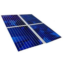 MyXL Aoshike 100 stks Zonnepaneel Solars Cell 0.5 V 320mA Kleur Crystal Solars Module DIY Solar Batterij Autolader Power Bank China