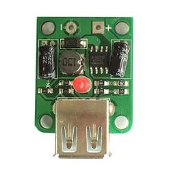 MyXL DC 5 V-20 V naar 5 V 2A Max USB Charger Regulator Voor Zonnepaneel Vouw tas/Mobiele Panel/telefoon Opladen Voeding Module