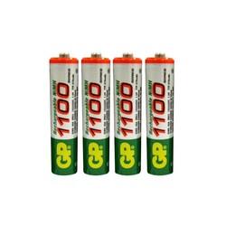 MyXL 8 stks/partij originele GP aaa oplaadbare batterij 1100 mah/gp 1100/oplaadbare batterij gp batterijen 1.2 V Mh +