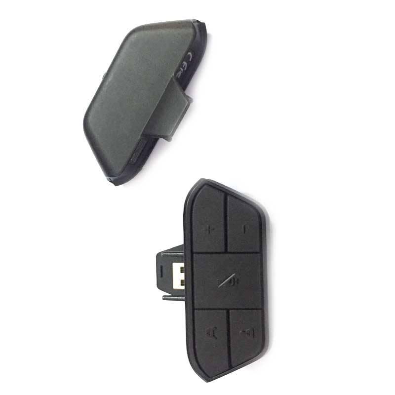 Koop Zwart Oortelefoon Adapter voor Xbox Een Controller Zonder 3.5mm Mic Originele 90%geen doos