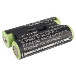 MyXL GPS Navigator Batterij Voor GARMIN Oregon 600 600 t 650 650 t (P/N 010-11874-00 361-00071-00)