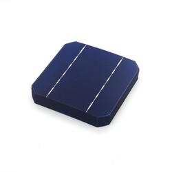 MyXL 10 Stks 2.8 W 125*125 MM Goedkope Mono Zonnecellen 5x5 Grade Een monokristallijn Silicium PV Wafer Voor DIY Fotovoltaïsche Zonnepaneel