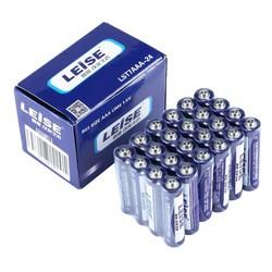MyXL Leise AAA Prestaties Carbon Batterijen (24-Pack) Duurzaam Stabiele Explosieveilige R03 Size aaa UM4 1.5 V Batterij verpakking Kan Variëren