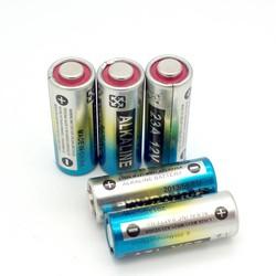 MyXL 5x Wama Alkaline 12 V 23A Primaire Droge Batterijen 21/23 23GA A23 A-23 RV08 55 mAh Auto Afstandsbediening Elektronische Batterij