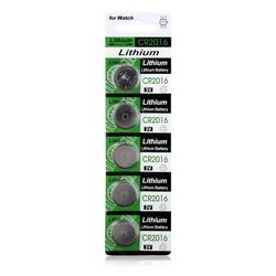 MyXL YCDC 10 Stks 3 V Lithium Coin Cellen Knop Batterij DLKCRCRLMBRHoge energiedichtheid, lange levensduur expantancy