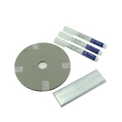 MyXL Zonnecel PV Linten Strip 60 M Tabben Draad + 6 M Busbar draad Tape + 3 Stks Flux Pen Voor DIY Zonnepaneel solderen