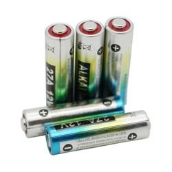 MyXL 5 stks/pak WAMA 27A 12 V Batterijen A27 27AE 27MN Alarm Remote Primaire Droge Alkaline Batterij Cellen voor Auto Remote speelgoed