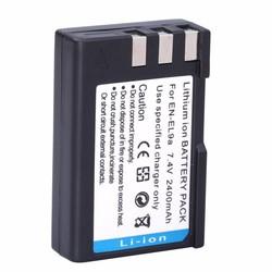 MyXL Probty 2400 mAh EN-EL9 EN EL9 EN-EL9a NL EL9a EL9a Ion digitale Camera Batterij AKKU Voor Nikon EN-EL9a D40 D60 D40X D5000 D3000
