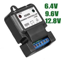 MyXL 1 ST 6.4 V 9.6 V 12.8 V 3A zonnepaneel Laadregelaar Regulator solar kits li Ion lithium LiFePO4 batterijen