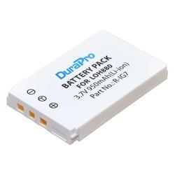 MyXL 1 st DuraPro 3.7 V 950 mAh R-IG7 Ion Batterij voor Logitech Harmony LOH880 een 900 720 850 880 885 890 Pro H880 Universele Camera